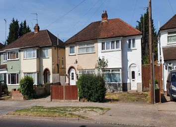 Thumbnail 3 bed semi-detached house to rent in Sundon Park Road, Sundon Park