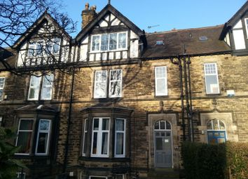Thumbnail 1 bed flat to rent in Holly Bank, Headingley, Leeds