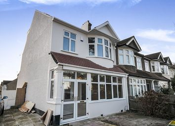 Thumbnail 5 bed semi-detached house for sale in Whitehorse Lane, London
