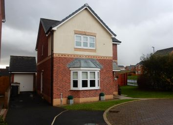 Thumbnail 3 bedroom detached house for sale in Redwing Close, Heysham, Morecambe