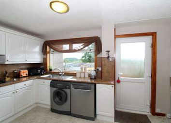Thumbnail 3 bedroom terraced house for sale in Brackens Road, Dundee