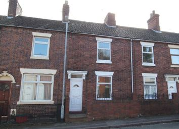 Thumbnail 2 bedroom property for sale in Brindley Street, Newcastle-Under-Lyme