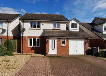 Thumbnail 4 bed detached house for sale in Crindledyke Close, Kingstown, Carlisle, Cumbria