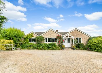Thumbnail 3 bed detached bungalow for sale in Appleton, Abingdon