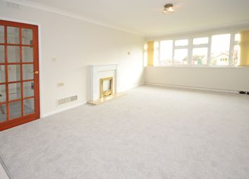 Thumbnail 1 bed flat to rent in Harrowby Drive, Newcastle-Under-Lyme