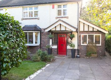 Thumbnail 3 bedroom semi-detached house for sale in Granville Avenue, Newcastle-Under-Lyme