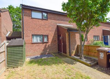 Thumbnail 1 bedroom flat for sale in Weston Way, Newmarket