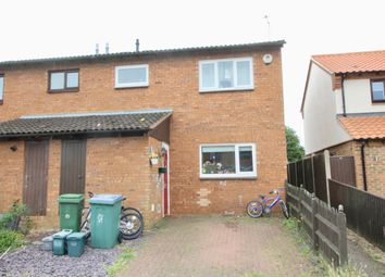 Thumbnail 3 bed end terrace house to rent in Old Mill Furlong, Winslow, Buckingham