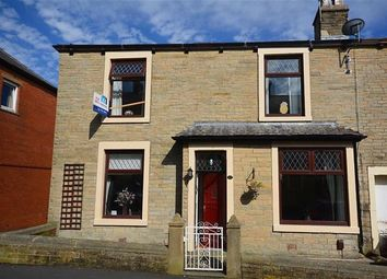 Thumbnail 3 bed terraced house to rent in Maple Street, Great Harwood