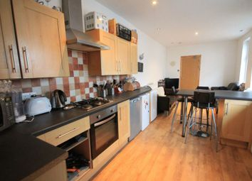 Thumbnail 6 bedroom terraced house to rent in Llanishen Street, Heath, Cardiff