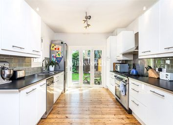 Thumbnail 4 bed terraced house to rent in Kitchener Road, London