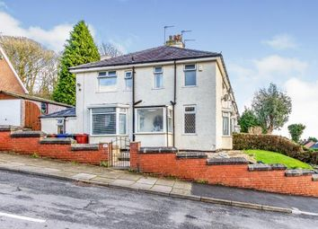 Thumbnail 3 bed semi-detached house for sale in Gorse Road, Blackburn, Lancashire, .