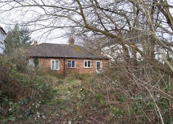 3 bed detached bungalow for sale in Russell Road, Horsell, Woking GU21