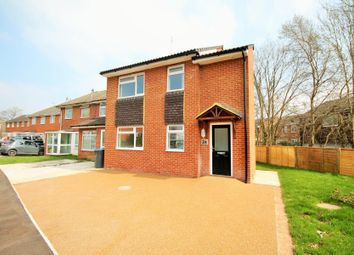 Thumbnail 2 bed detached house for sale in The Nursery, Burgess Hill