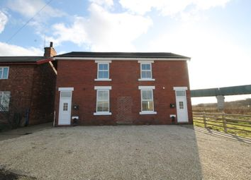 Thumbnail 3 bed semi-detached house to rent in Joan Croft Lane, Holme, Doncaster