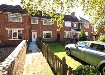 Thumbnail 3 bed terraced house for sale in Two Ball Lonnen, Fenham, Newcastle Upon Tyne