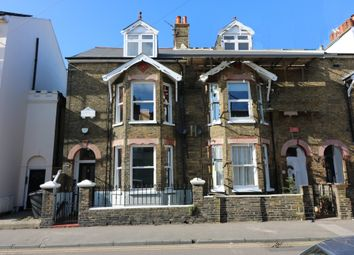 Thumbnail 4 bed end terrace house to rent in Gilford Road, Deal