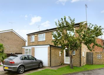 Thumbnail 3 bed semi-detached house for sale in Holbourn Close, Herne Bay