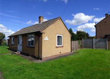Thumbnail 1 bed detached bungalow for sale in Morton Rigg, Carlisle, Cumbria