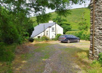 Thumbnail 5 bed property for sale in Oare, Lynton, Exmoor