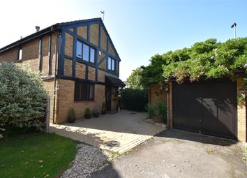 4 bed detached house for sale in Homefield, Yate, Bristol, Gloucestershire BS37