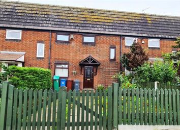 2 bed terraced house for sale in Troydale Drive, Newton Heath, Manchester M40