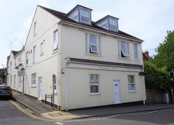 Thumbnail 1 bedroom flat for sale in Victoria Road, Swindon