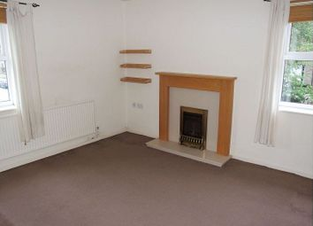 Thumbnail 3 bed maisonette to rent in Salisbury Court, West Road, Lancaster