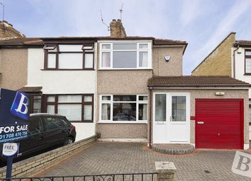 Thumbnail 2 bedroom end terrace house for sale in Acacia Avenue, Hornchurch