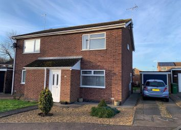 Thumbnail 3 bedroom semi-detached house to rent in Holcroft, Orton Malborne, Peterborough