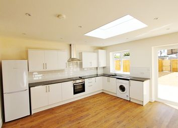 Thumbnail 4 bedroom terraced house to rent in Dysons Road, London