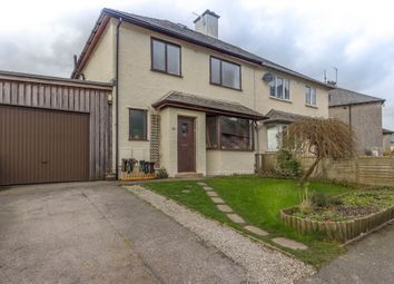 Thumbnail 4 bed semi-detached house for sale in 5 Warwick Drive, Summerlands, Endmoor