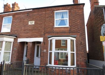 Thumbnail 2 bed semi-detached house to rent in Hartley Street, Boston