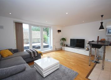 Thumbnail 1 bed flat for sale in Gallery Court, 28 Arcadia Avenue, Finchley, London