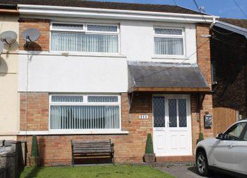 Thumbnail 3 bed semi-detached house for sale in Tan Y Fan, Capel Hendre, Ammanford