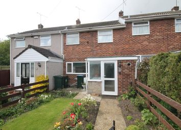 Thumbnail 3 bed terraced house for sale in Milner Crescent, Coventry