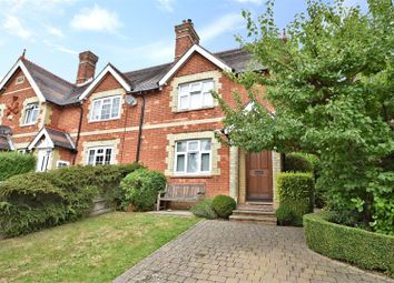 3 bed end terrace house for sale in Benhall Mill Road, Tunbridge Wells TN2