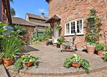 Thumbnail 4 bed semi-detached house for sale in High Street, Halling, Rochester, Kent
