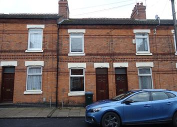 Thumbnail 2 bedroom terraced house to rent in Ranby Road, Hillfields