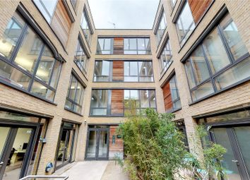 Thumbnail 1 bed flat for sale in Drysdale Street, London