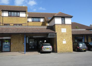 Thumbnail 1 bed flat to rent in Rectory Road, Rochford, Essex