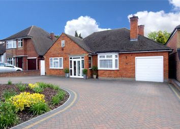 Thumbnail 2 bedroom detached bungalow for sale in Courtlands Drive, Watford