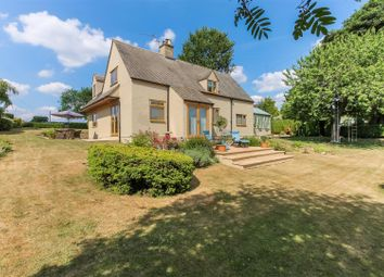Thumbnail 4 bed detached house for sale in Compton Abdale, Cheltenham