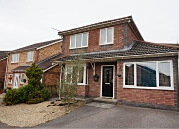 Thumbnail 3 bed detached house to rent in Heol Isaf, Llantwit Fardre