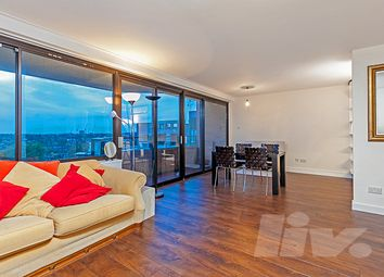 Thumbnail 2 bedroom flat to rent in Cresta House, Finchley Road, Hampstead