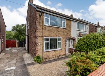 Thumbnail 3 bed semi-detached house for sale in Ferrars Road, Sheffield