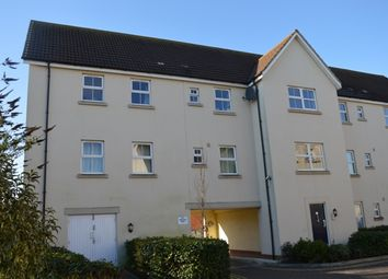 Thumbnail 2 bed flat for sale in Pastures Avenue, St Georges, Weston-Super-Mare
