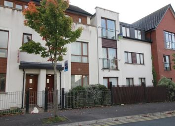 Thumbnail 4 bed property to rent in Thomas Street, Newtownards