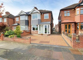 Thumbnail 4 bed semi-detached house for sale in Delhi Road, Enfield