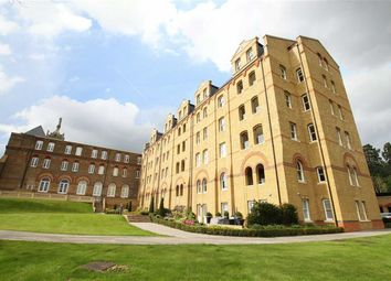 Thumbnail 3 bed flat for sale in Holborn Close, Mill Hill, London